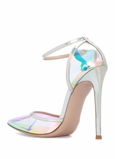 Gianvito Rossi Ayakkabı Renksiz